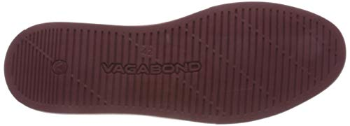 Brun Hommes vin Vagabondes Sneaker Paul 1Rr4za1xW