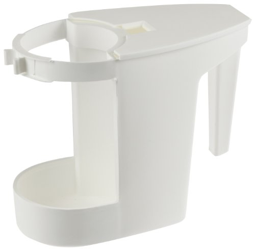 Impact 100 Super Toilet Bowl Caddy, 8