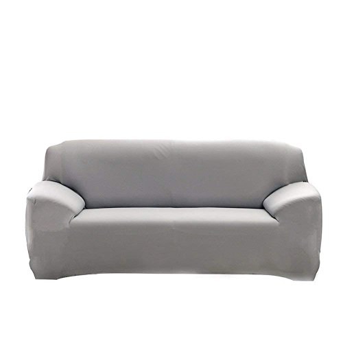 Forcheer Couch Covers 1 Piece Stretch Universal Sofa Slipcover