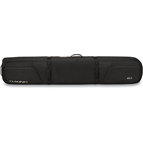 - Dakine Unisex High Roller Snowboard Bag Black 165CM