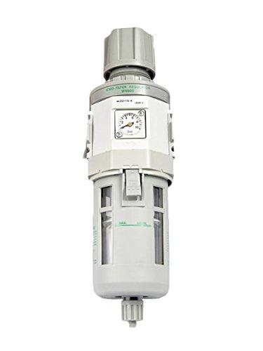 IRC w4000 filtre à air manomètre régulateur 1/2 'pour compresseur CKD