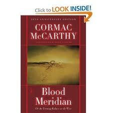 Blood Meridian (Modern Library) Publisher: Modern Library