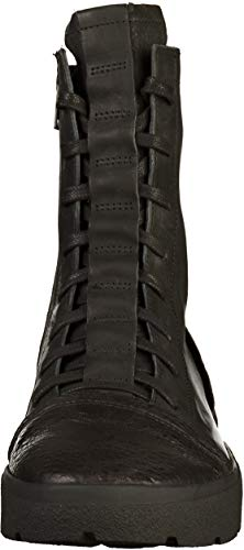 3 Black Think Booties 83093 Womens Rddzq
