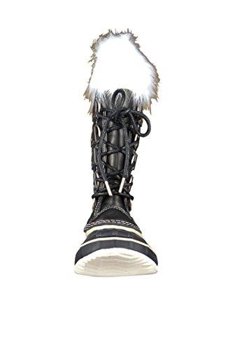 Joan x mujer Botas de y Celebration Arctic negras naturales Sorel of negras Y4tatOw