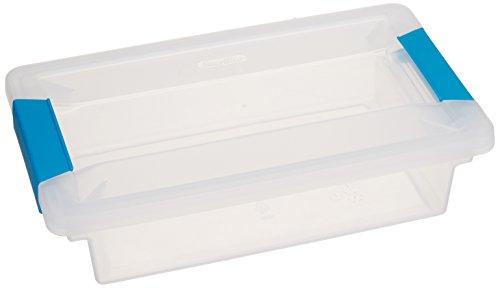 STERILITE 19618606 Clip Box Regular Clip Box