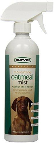 Durvet Naturals Oatmeal Mist, 17-Ounce