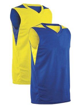 ad41c4801d9 Amazon.com: Adult Turnaround Rev. BK Jersey (Small): Clothing
