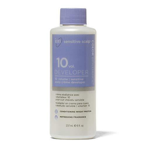 Sensitive Scalp 10 Volume Creme Developer (Best Hair Color For Sensitive Scalp)