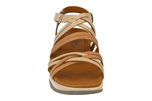 Mbt Sandaal Kiva 700880-664 W Brown Braun