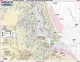 Merrimack River & Plum Island Sound, MA River Chart