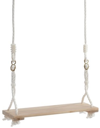 Gym and Swing Set, 2 hand rings, 1 trapeze, 1 swing set by Happy People