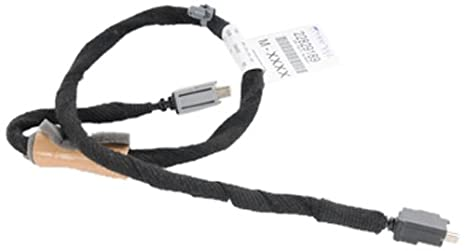 ACDelco 22829189 GM Original Equipment USB Data Cable with Clip and  Coverings