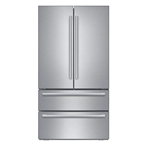 refrigerator 4door - 3