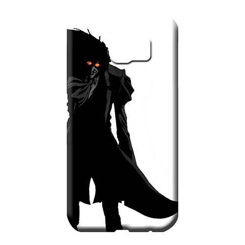 Hard Forever Collectibles Cell Phone Case Covers Hellsing Samsung Galaxy S6 Edge Plus+