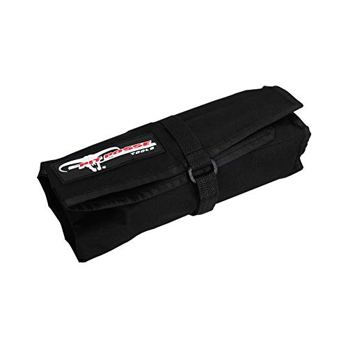 Pit Posse Roll Up Trail Road Tool Bag Pouch