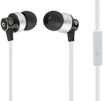 Monoprice Hi-Fi Reflective Headphones