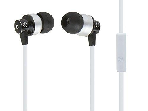 Monoprice Reflective Technology Headphones Microphone