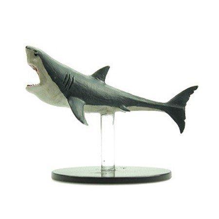 Pathfinder Battles: Skull and Shackles - (Miniature Sharks)