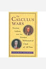 The Calculus Wars Hardcover