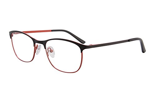 Anti Grossissement 9010 Degree Cadre 00 Myopie Personnalise amp;red Blue Sur Pour fatigue Femmes Black customized 00 Metal Bleu De hommes With 3 Lens Ray Anti Shinu 6 Lunettes C2 Light d1xvZda