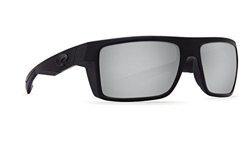 Silver Motu Blackout Mirror Mar Costa Sunglasses Del qgXq7S