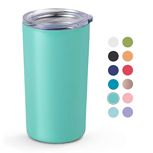 Skinny Insulated Tumbler Coffee Double product image