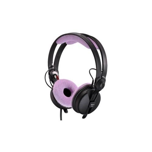 chollos oferta descuentos barato Zomo KIT MOUSSES TEDDY PINK POUR CASQUE HD25 SENNHEISER Auriculares color rosa