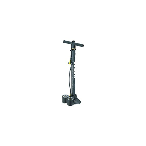 Topeak Joe Blow Dualie Floor Pump (Topeak Joeblow Pro Floor Bike Pump Review)