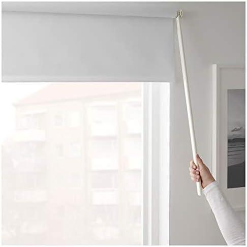 FRIDANS IKEA - Estor Opaco (60 x 195 cm), Color Blanco: Amazon.es: Hogar