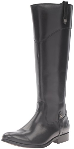 Image of FRYE Women's Melissa Tab Tall Riding Boot