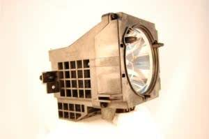 Amazon.com: Sony XL-2000U replacement rear projector TV lamp with ...