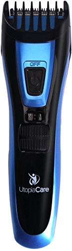 Premium Quality Electric Trimmer with 2 Attac...