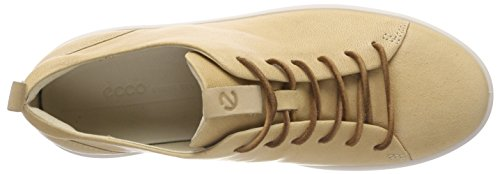 ECCO Women's Soft 8 Low-Top Sneakers, Indigo Powder Sneaker