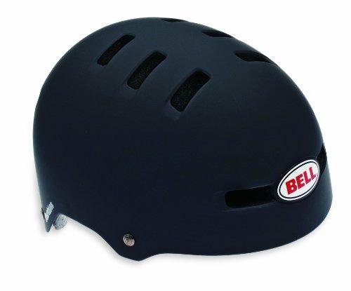 Bell Fahrradhelm Faction, matte black, 58-63 cm, 210050-003