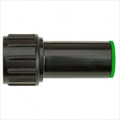 Raindrip R312CT 5-Count 1/4-Inch Double Barbed Connector