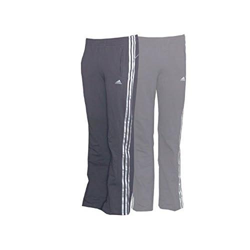 Adidas pantalon de sport yG easy track pantalon de sport pour fille entraînement et les loisirs