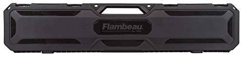 Flambeau Outdoors 6448SC Safeshot Field Gun Case, 48-Inch