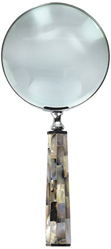 Decorative Magnifying Glass - Magnifier Magnifying Glass with a Handle