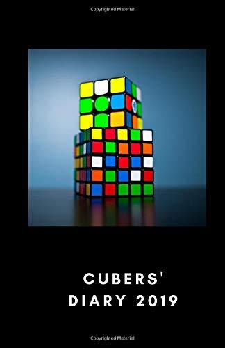 Cubers' Diary 2019