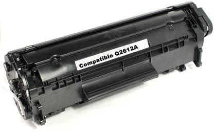 12A Compatible Toner Cartridge