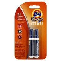 (Tide To Go Mini Instant Stain Remover Pen Sticks (2/pk))