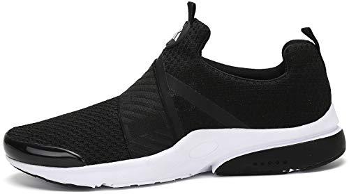 Mishansha Femme Air Chaussures de Sport Respirantes Antidérapant Léger Chaussure de Running, GR.35-42 EU 2