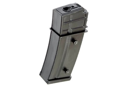 Jing Gong Airsoft G36 Magazine for JG G608 G608-2 - Jing Gong Airsoft