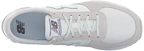 Grau Balance Wl220 weiß Weiß New Blanc Grau Femme Baskets Ad4w7Ygx