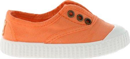 Victoria - Zapatillas de casa de tela para niños Mango