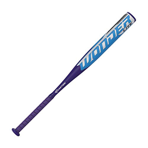 Easton 8065735 2019 Fast Pitch Softball Bat Wonder Lite ASA/USSSA -13,...
