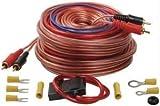 DB Link X-Treme Series XK10Z 10-Gauge Amplifier Installation Kit