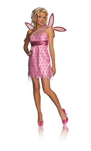 (Playboy Sexy Fairy Adult Costume Small)