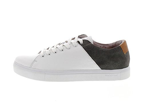 grey BLACKSTONE Grey Sneaker White NM03 white TqTxwzPRp