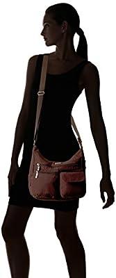 Baggallini Everywhere Bagg JAV Shoulder Bag